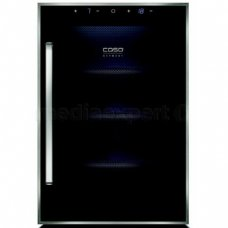 Винный шкаф CASO GERMANY WineDuett Touch 12 625