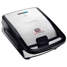 Бутербродница TEFAL SW854D16 Snack Collection