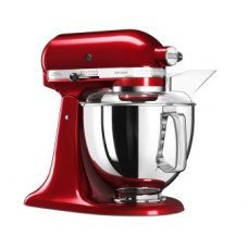KitchenAid ARTISAN 5KSM175PS (красный)