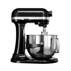 Кухонний комбайн KitchenAid ARTISAN 7 5KSM7580X (черный)