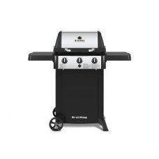 Broil King Gem 320 (черный)
