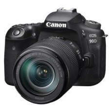 Фотоаппарат Canon EOS 90D kit (18-135mm) IS USM