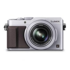 Panasonic DMC-LX100 (черный)