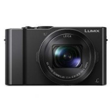 Panasonic Lumix DMC-LX15 (черный)
