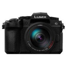 Panasonic LUMIX DMC-G90H 12-60mm f/3.5-5.6