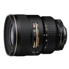 Nikon AF-S 17-35mm f/2.8 D IF-ED Zoom-Nikkor