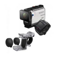Sony Action Cam FDR-X3000R (комплект с пультом дистанционного управления и gripem АКА-FGP1)