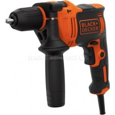 Дрель BLACK&DECKER BEH710-QS