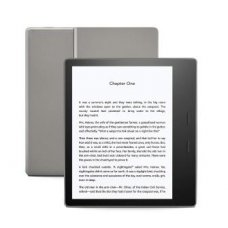 Электронная книга Amazon Kindle Oasis 3 32GB (Grafit)
