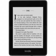 Электронная книга AMAZON Kindle Paperwhite 4 (Black)