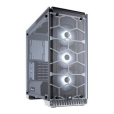 Corsair Crystal Series 570X (белый)