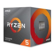 AMD Ryzen 5 3600XT BOX (100-100000281BOX)