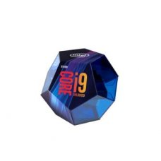 Intel® Core i9-9900K 3.6 GHz 16MB BOX