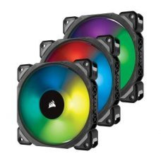 Вентилятор Corsair ML120 PRO RGB 3 Fan Pack