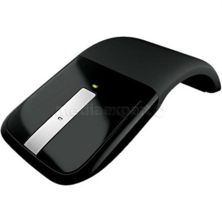 Мышь MICROSOFT Arc Touch Mouse Черный