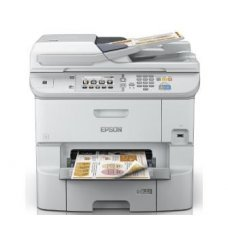МФУ струйное Epson WorkForce Pro WF-6590DWF (C11CD49301)