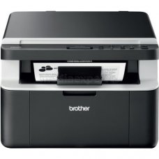 МФУ лазерное BROTHER DCP-1512E