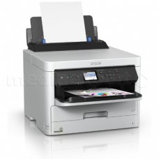 Принтер струйный EPSON WorkForce Pro WF-C5210DW (C11CG06401)
