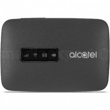 Маршрутизатор ALCATEL Link Zone 4G LTE (Black)
