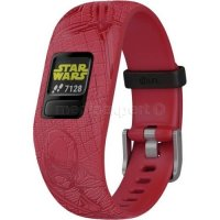Smartband GARMIN Vivofit Junior 2 Star Wars Красный