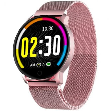 Smartwatch GARETT Women Лили Розовый