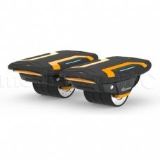 Електроролики SKYMASTER Skyshoes Orange Soda