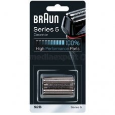 Пленка и блок лезвий для бритвы BRAUN 52B Series 5