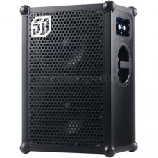 Power audio SOUNDBOKS 2 Черный