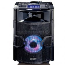 Power audio LENCO PMX-250