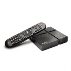 Медиаплеер САВИО TV BOX GOLD TB-G01 Черный