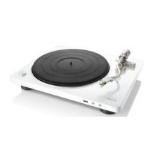 Граммофон Denon DP-450USB (White)