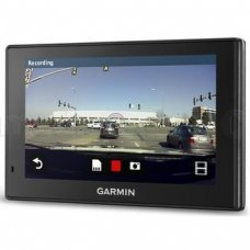 GPS-навигатор Garmin DriveAssist 51 LMT-S Europe