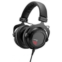Накладные наушники BEYERDYNAMIC Custom One Pro Plus Black