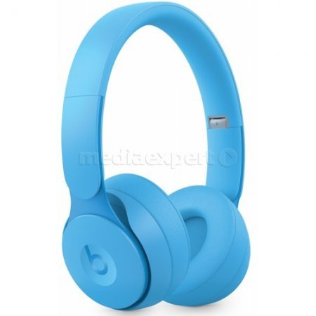 Наушники BEATS BY DR. DRE Solo Pro Wireless Голубой