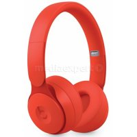 Наушники BEATS BY DR. DRE Solo Pro Wireless Красный