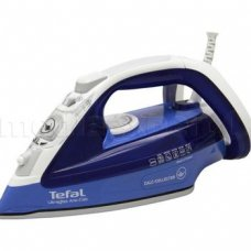 новинка Утюг TEFAL Ultragliss Anti-Scale FV4967